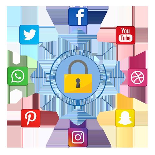 pvato accounts security