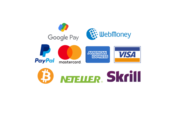 pvato payment methods